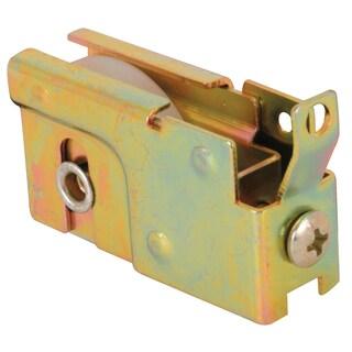 Prime Line D1737 Sliding Glass Door Roller Assembly - Gold
