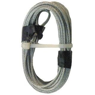 "Prime Line GD52101 3/32"" Extension Spring Cable Set"