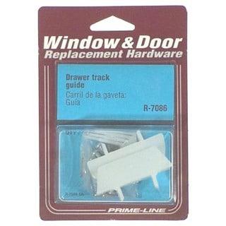 Prime Line R7086 Drawer Track Guide Kit