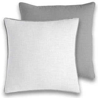 Amy Sia Sanctuary Euro Square Grey Sham