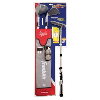 Franklin 14224 Youth Sports Powerhouse Golf Set