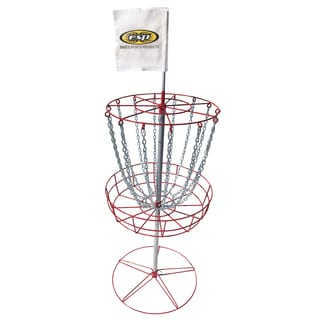 Emsco Group 53150 PDGA Approved Disc Golf Target