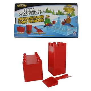 Emsco Group 53020 Snow Castle Maker Kit