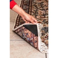 Rug Grip Pro Ruggies Reusable Rug/Carpet Gripper (Pack of 8)