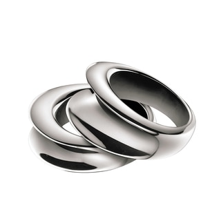 Calvin Klein Women's Yoyo Stainless Steel Fashion Ring