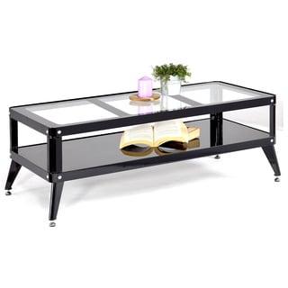 Lyke Home Modern Style Coffee Table