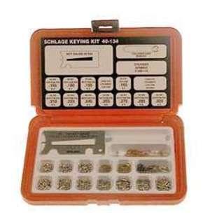 Schlage 40-134 Re-Keying Kit