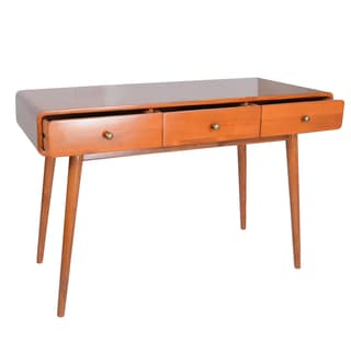 Porthos Home Franklin Mid-Century Console Table