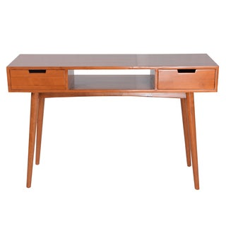 Porthos Home Jillian Mid-Century Console Table