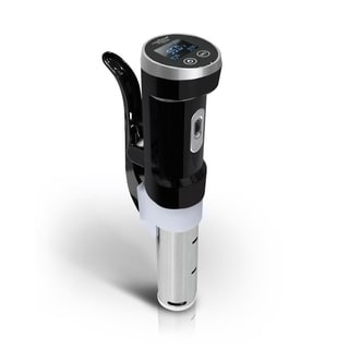 Nutrichef Sous-Vide Immersion Circulator Precision Cooker