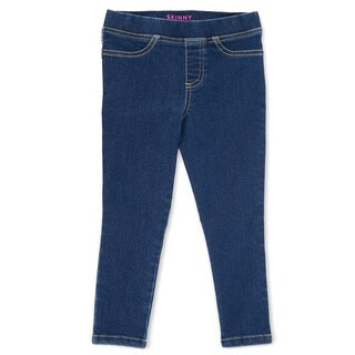 French Toast Girls' Solid Jeggings