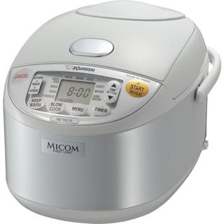 Link to Zojirushi Umami Micom Rice Cooker & Warmer Similar Items in Kitchen Appliances