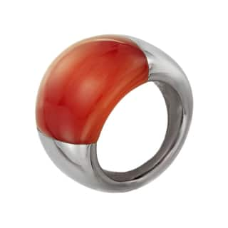 Calvin Klein Ellipse Stainless Steel Women's Fashion Ring https://ak1.ostkcdn.com/images/products/12861461/P19623618.jpg?impolicy=medium