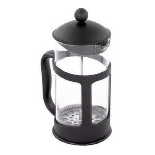 34-ounce Stainless Steel Filtered French Press Coffee and Tea Maker