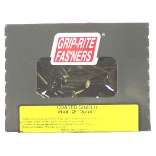 "Grip Rite PTN3S1 1 Lb 3"" #2 Phillips Bugle Head Prime Guard Exterior Screw"