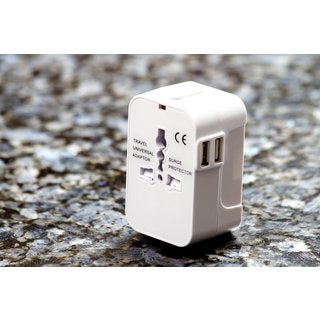 Universal Charger/Power Travel Adapter