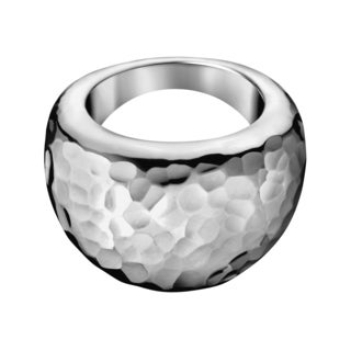 Calvin Klein Dawn Stainless Steel Women's Fashion Ring