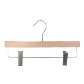Wooden Skirt/Pant Hanger