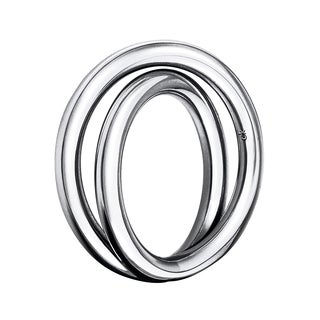 Calvin Klein Women's Continue Stainless Steel Fashion Ring (4 options available)