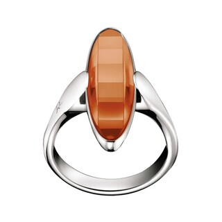 Calvin Klein Women's Continuity Stainless Steel Orange Stone Fashion Ring https://ak1.ostkcdn.com/images/products/12862193/P19624233.jpg?_ostk_perf_=percv&impolicy=medium