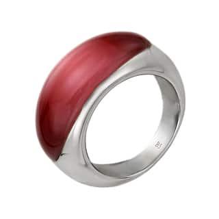Calvin Klein Ellipse Stainless Steel Women's Fashion Ring https://ak1.ostkcdn.com/images/products/12862213/P19624238.jpg?impolicy=medium
