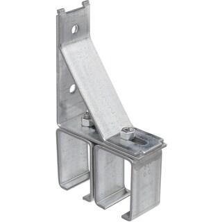 Stanley Hardware 104406 Double Trolley Box Bracket