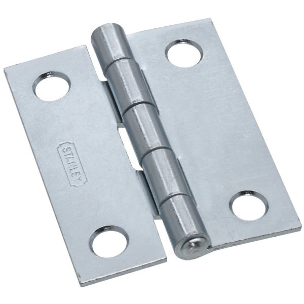 Shop Stanley Hardware 113500 2 Quot Narrow Utility Hinge W