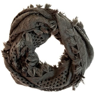 LA 77 Knotted Fringe Infinity Scarf https://ak1.ostkcdn.com/images/products/12862629/P19624573.jpg?impolicy=medium