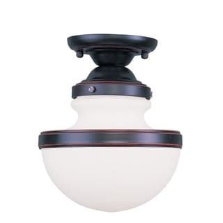 Livex Lighting Oldwick Ceiling Mount