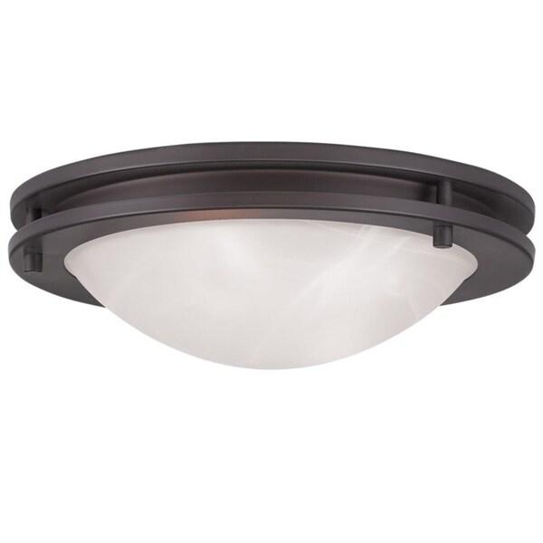 Ariel glasssteel ceiling mount light fixture free shipping ariel glasssteel ceiling mount light fixture mozeypictures Images