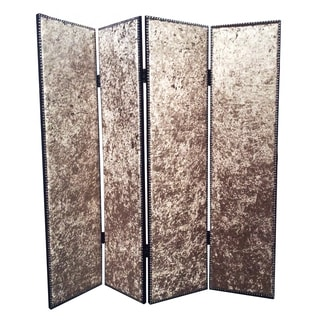 Viotetta 4-panel Screen