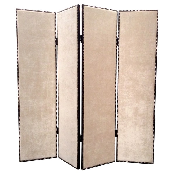 Chateau 4-panel Screen