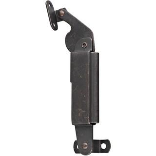 Stanley Hardware 806802 Satin Nickel Garment Hook