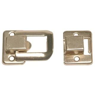 Stanley Hardware 806844 Chrome Garment Hook