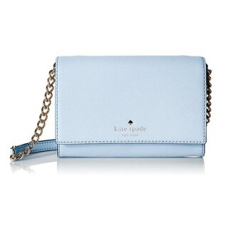 Kate Spade New York Cedar Street Cami Sky Blue Crossbody Handbag