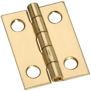 Stanley Hardware 807552 Satin Nickel Finish Handle Rail Bracket