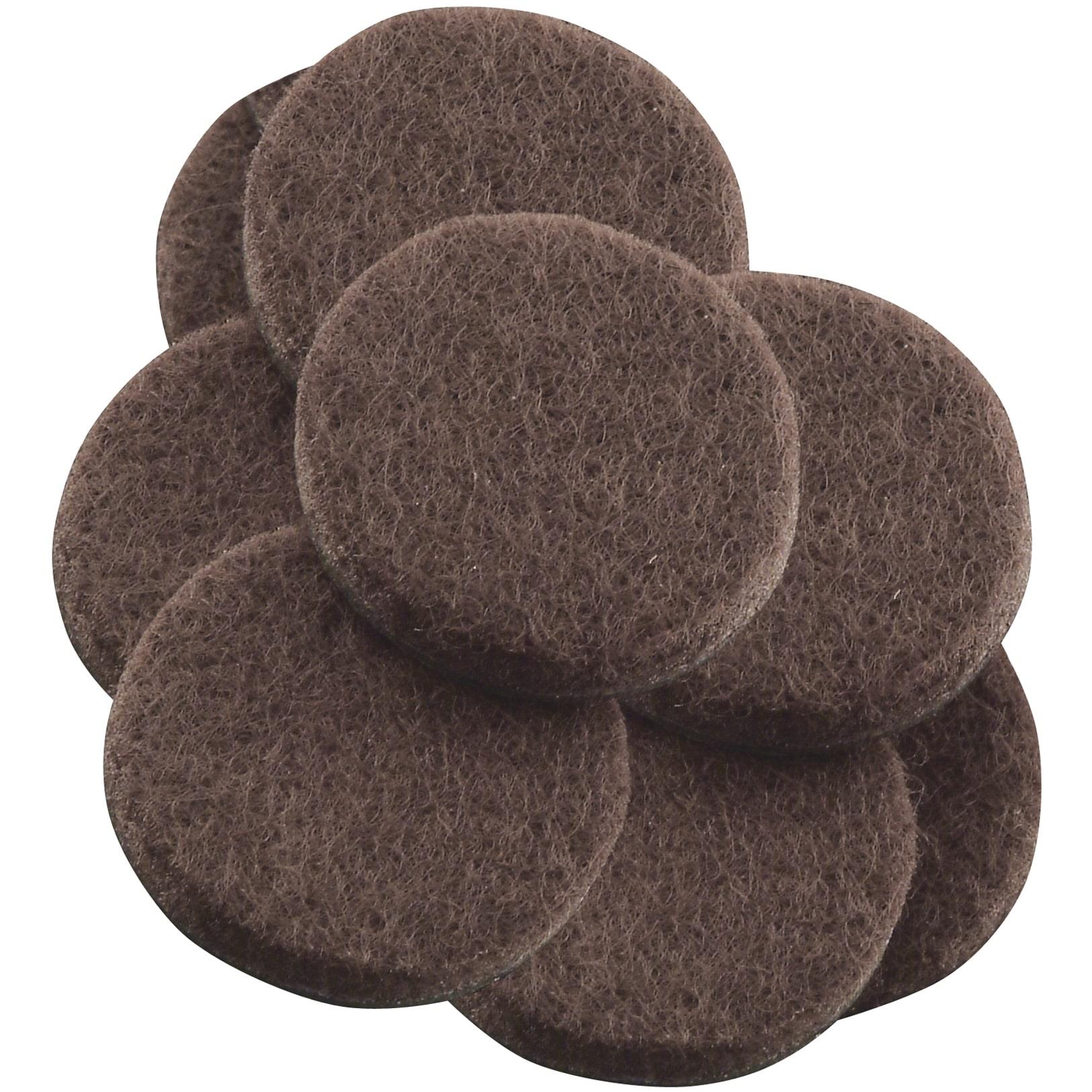 Waxman felt pads
