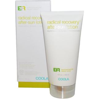 Coola 6-ounce ER+ Radical Recovery After-Sun Lotion