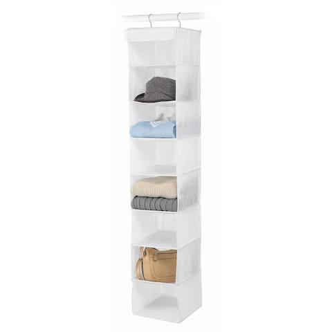 Whitmor 6044-285 Hanging Accessory Shelves