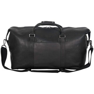 7596584af5a84e Shop Kenneth Cole Reaction Colombian Leather 20in Single Compartment ...