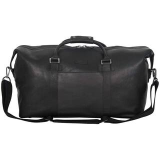 Kenneth Cole Reaction Colombian Leather Duffel Bag|https://ak1.ostkcdn.com/images/products/12863809/P19625701.jpg?impolicy=medium