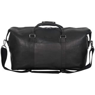 44bbf043ca Leather Duffel Bags