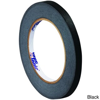 Tape Logic Plastic 1/2-inch x 60 Yard 4.9-millimeter Colored Masking Tape Rolls (Case of 72)
