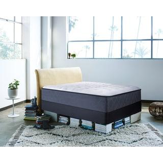 Sealy Posturepedic Happy Canyon Plush Queen-size Mattress Set