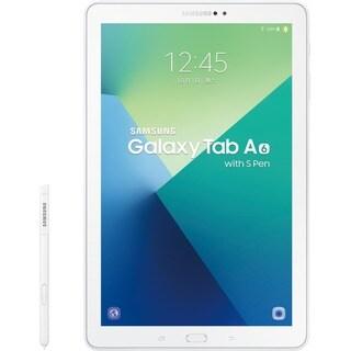 "Samsung Galaxy Tab A SM-P580 Tablet - 10.1"" - 3 GB - Samsung Exynos 7 - Thumbnail 0"