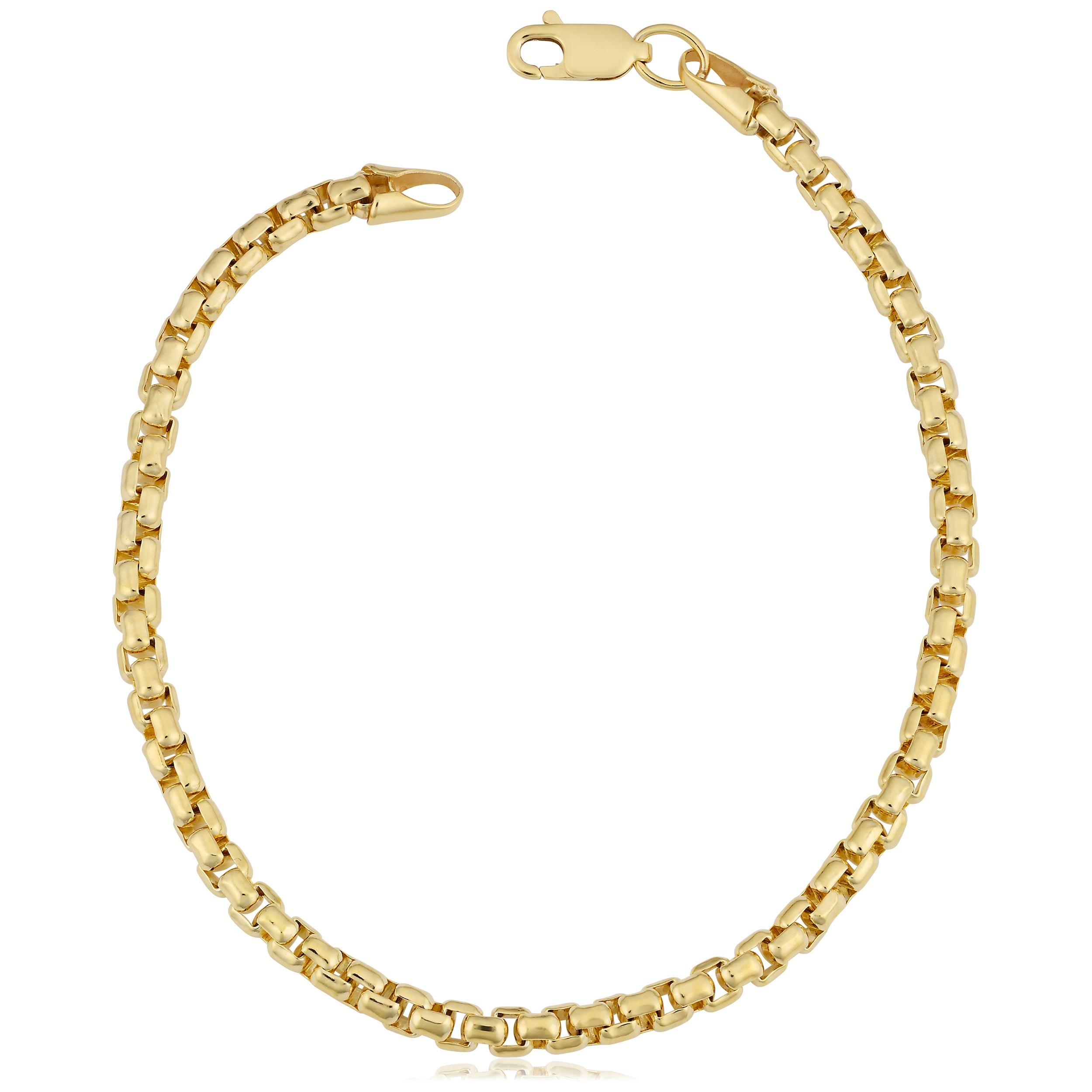aa8693e4bc7 Buy Gold Bracelets Online at Overstock