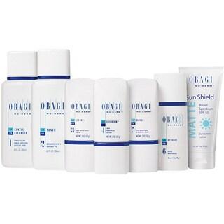 Obagi Nu-Derm Fx System for Normal to Dry Skin