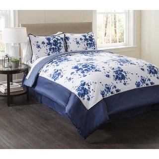 Mood Indigo 4-piece Comforter Set