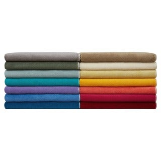 Amaze Quick Dry 6 Piece Towel Set