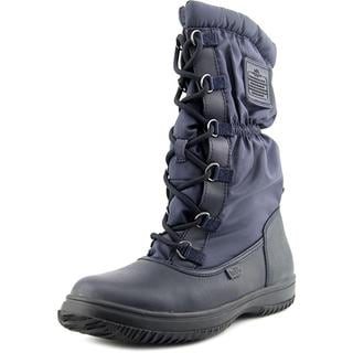 Coach Women's Sage Nylon Boots